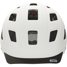 ABUS Hyban Casco, polar matt